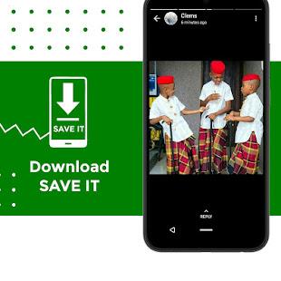 Saveit Whatsapp Status Saver Editor On Windows Pc Download