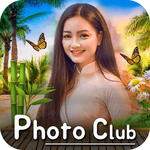 Photo Frames : Photo Editor HD Icon
