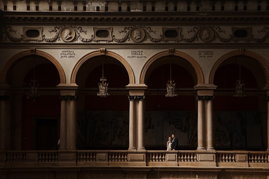 Wedding photographer Konstantin Eremeev (Konstantin). Photo of 09.07.2019