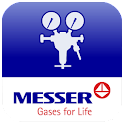 Specialty gas regulation icon