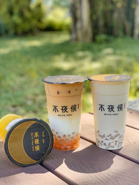 不夜侯製茶所 南港店