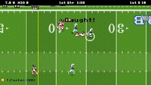 Retro Bowl  screenshots 15