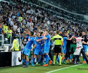 """Naples y croit : """"J'attends beaucoup de cette saison"""""""