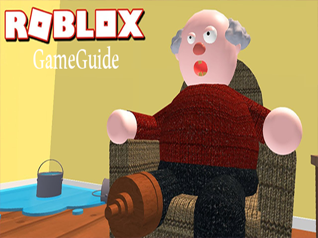 Guide For Roblox Escape The Evil Dentist Obby For Android Download Escape Grandpas House Gameguide Map Mods Obby Game Apk Latest Version App By Anahi For Android Devices