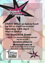 Photo: Hollaback Melbourne