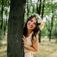 Свадебный фотограф Стася Бурнашова (stasyaburnashova). Фотография от 23.06.2014
