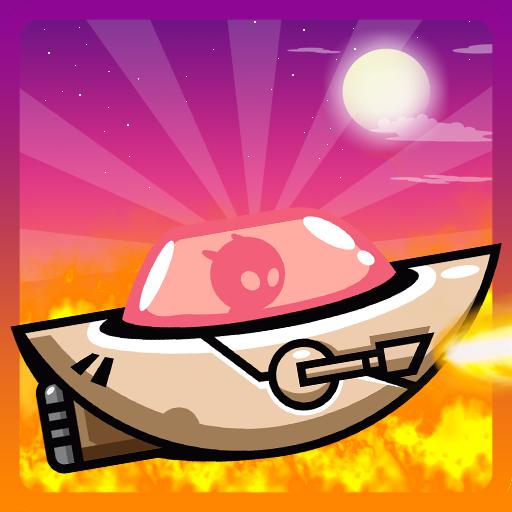 Heroes Attack: Alien Shooter