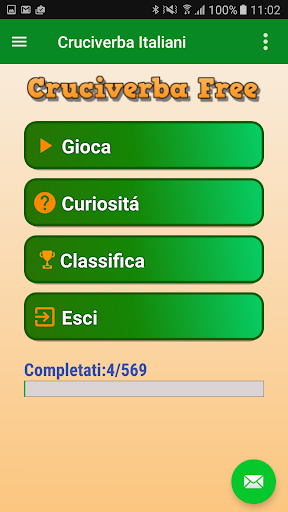 Cruciverba in Italiano gratis  captures d'u00e9cran 1