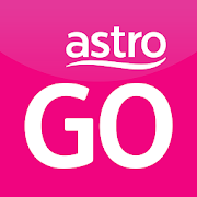 Astro GO - TV Series, Movies, Dramas & Live Sports