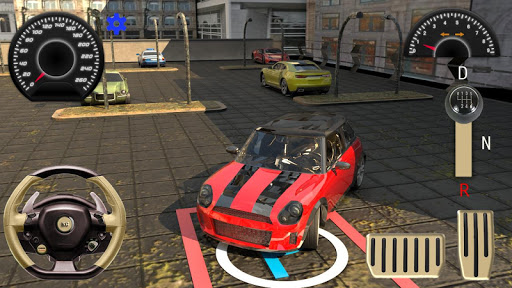 Car Parking - Pro Driver 2018 1.2 screenshots 4