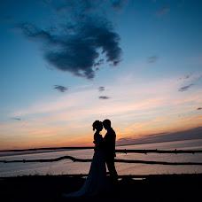 Wedding photographer Olga Cekhovaya (ponfi). Photo of 01.06.2017
