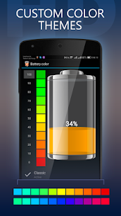 Battery HD Pro Mod 1.69.04 Apk [Unlocked] 5