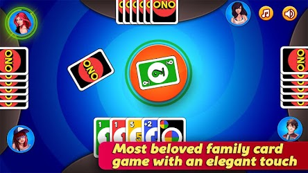 Ono APK Download – Free Card GAME for Android 1