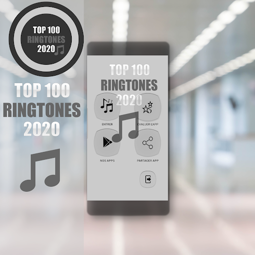 Top 100 Best Ringtones 2020 💯 4.00 screenshots 2