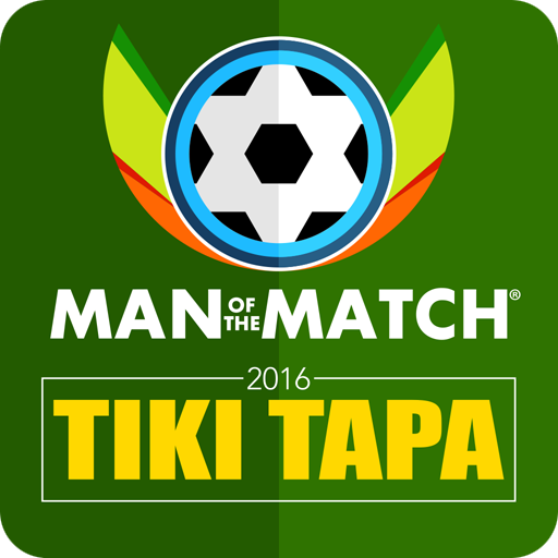 MOTM® - Tiki Tapa Football
