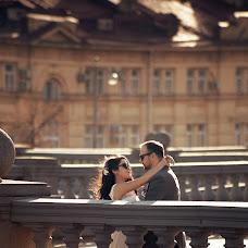 Wedding photographer Mariya Glazova (GlazovaMasha). Photo of 03.05.2017