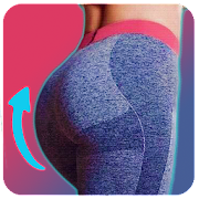 Big Butt Workout 3: Bigger, Rounder & More Lifted