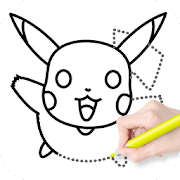 App How To Draw Cartoon APK for Windows Phone