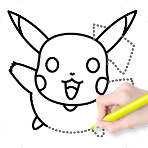 How To Draw Cartoon  Android Apps on Google Play