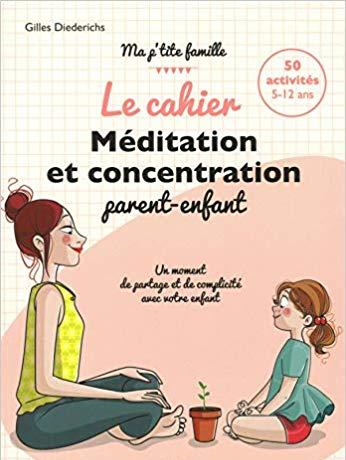méditation concentration