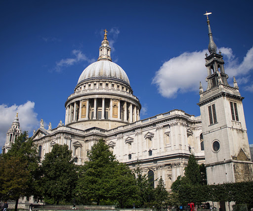 Attractions in City of London