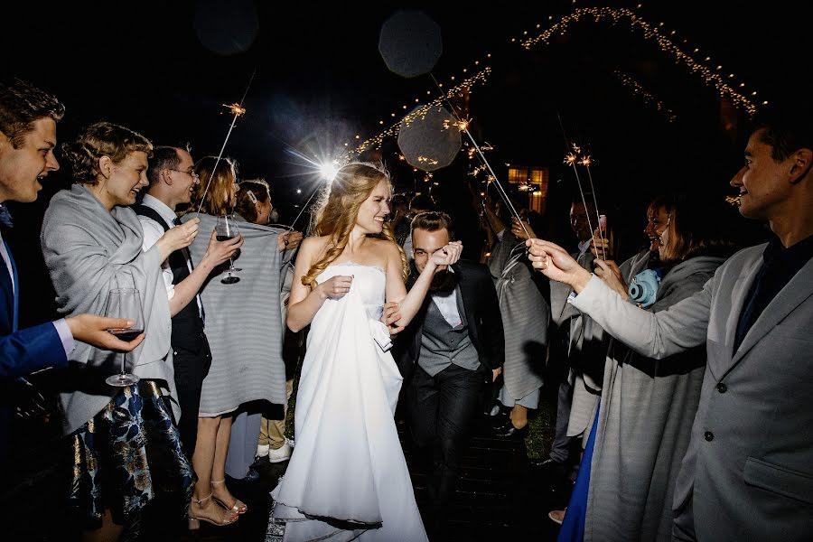 Wedding photographer Denis Isaev (Elisej). Photo of 17.07.2019