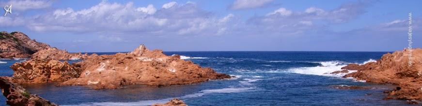 Photo: Cala Pregonda en Menorca