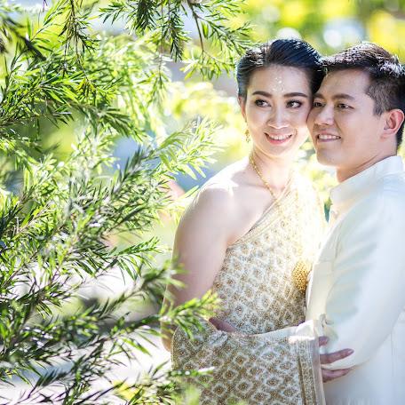 Wedding photographer Tanawat Susophonkul (TanawatSusophon). Photo of 10.01.2018