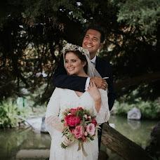 Wedding photographer Álvaro Guerrero (3Hvisual). Photo of 03.12.2018