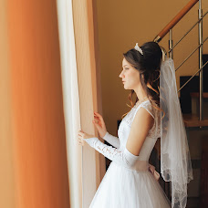 Nhiếp ảnh gia ảnh cưới Sergey Khokhlov (serjphoto82). Ảnh của 17.03.2019