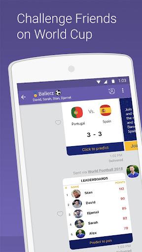 Viber Messenger  screenshots 1