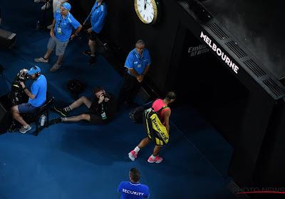 Een aantal factoren zorgden ervoor dat Nadal te kloppen was in Melbourne