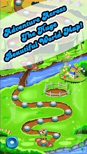 Jewel Smasher Match-3 FREE