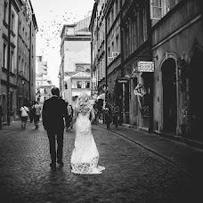 Wedding photographer Ela Szustakowska (szustakowska). Photo of 02.02.2015