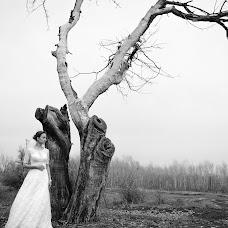 Wedding photographer Artem Romanov (rushko). Photo of 20.04.2016