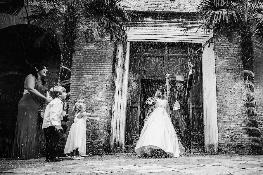 Wedding photographer Daniele Torella (danieletorella). Photo of 12.07.2014