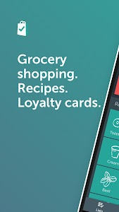 Bring! Grocery Shopping List 3.45.1 (Wear OS)