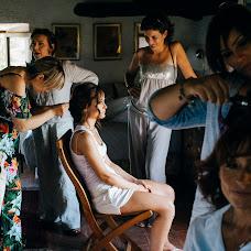 Wedding photographer Alessandro Avenali (avenali). Photo of 08.10.2017