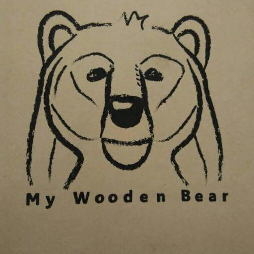 木頭熊生活館