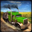 Logging Truck Farm Simulator icon