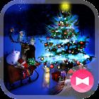 Navidad Noche Buena icon