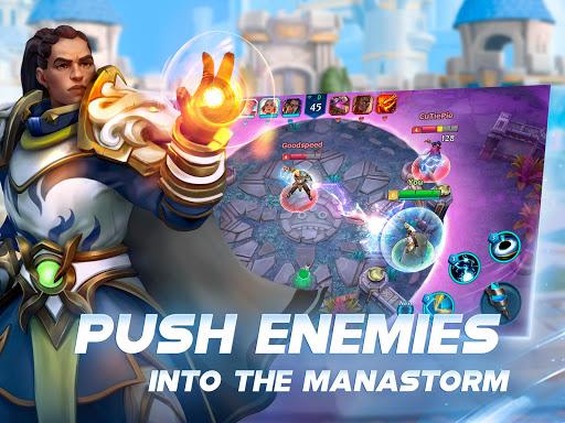 Manastorm: Arena of Legends apktram screenshots 15