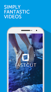Fastcut - for fantastic videos Screenshot