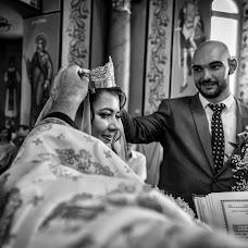 Wedding photographer Calin Dobai (dobai). Photo of 19.10.2018