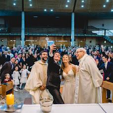 Wedding photographer Carlos Romero Moreno (CarlosRomeroMo). Photo of 07.08.2018