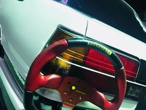 スプリンタートレノ AE86 S62年 GT APEXのカスタム事例画像 タケヒロさんの2018年04月28日22:38の投稿