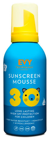 Evy SPF 30 - For Kids - 150ml