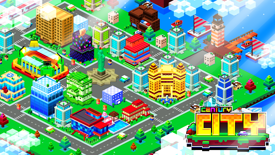 Century City: Idle City Building Game Screenshot