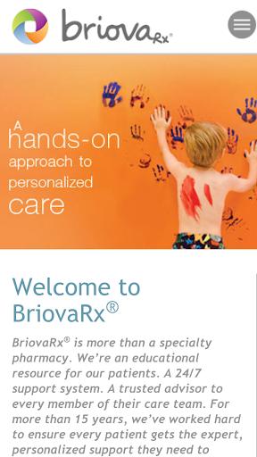 BriovaRx