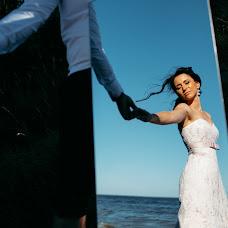 Wedding photographer Zhenya Pavlovskaya (Djeyn). Photo of 04.08.2017